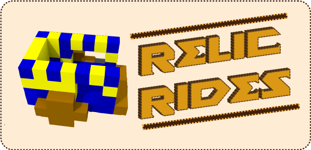 RelicRides