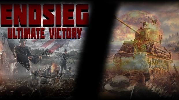 Endsieg: Ultimate Victory Version 0.1