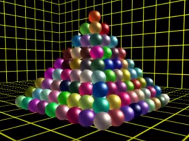 Henge3D Physics Library for XNA