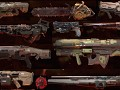 DOOM 2016 Weapon Sprites By EpicLibo V2