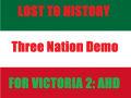 Lost To History - The Three Nation Demo