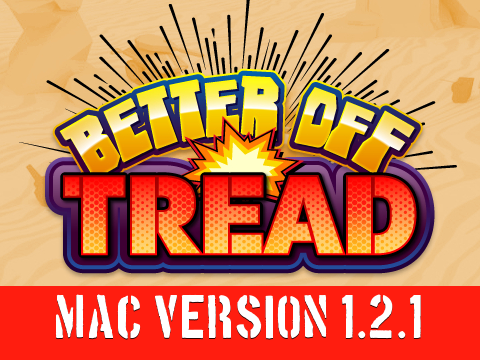 Better Off Tread Mac Client v1.2.1