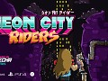 Neon City Riders Demo