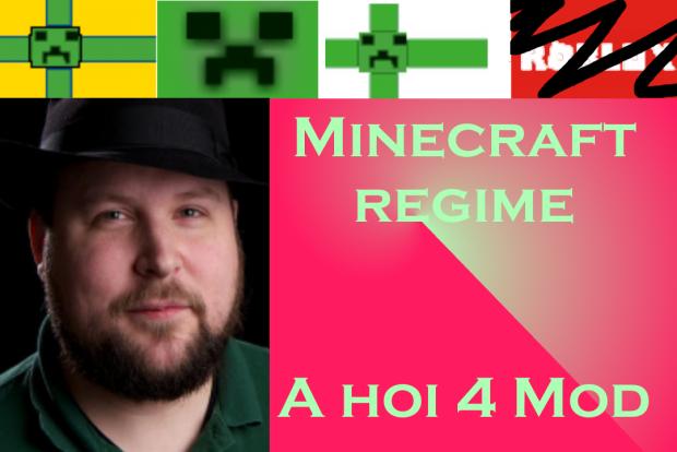 minecraft regime 0.1