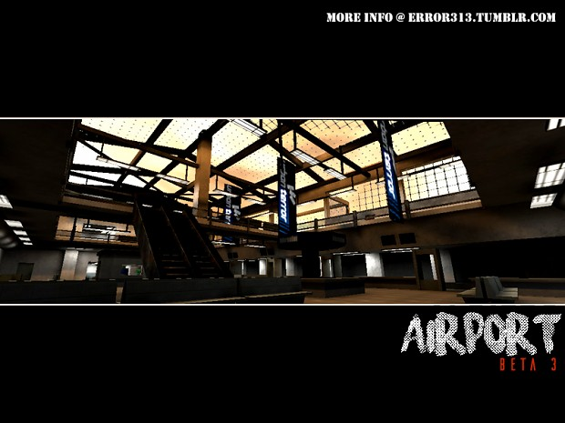 ut4 Airport [Beta 3]