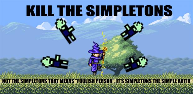 Kill the Simpletons 1.0.0.6