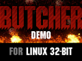 BUTCHER Demo (Linux 32-bit)