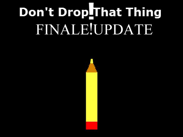 Don't Drop That Thing! Beta 1.10.1