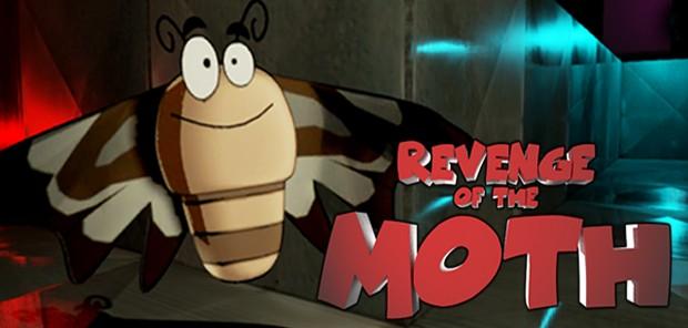 Revenge of the Moths 64bit