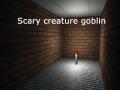 Demo Scary creature goblin