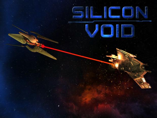 Silicon Void v0.1.2 - Mac