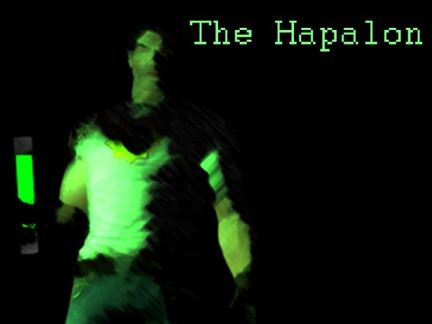 The Hapalon v3.0