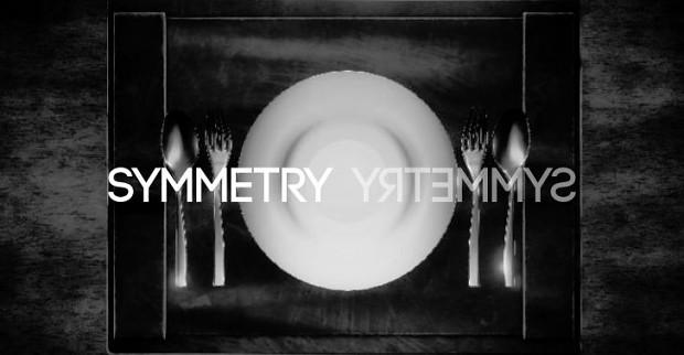 Symmetry 1.0