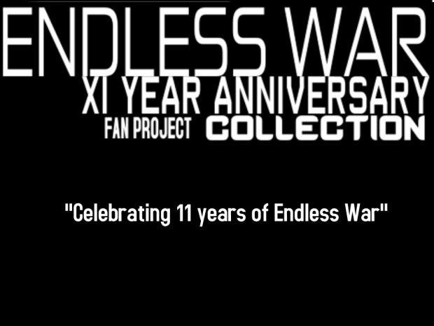 Endless War [IX Anniversary Collection]