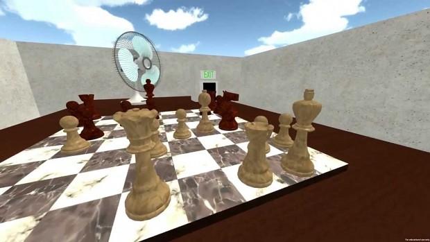 Museum of Simulation Technology Demo