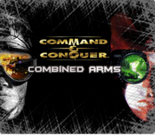 Combined Arms Alpha 0.20 for OpenRA 20170527
