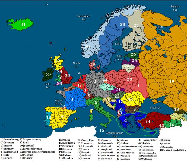 luxembourgfun (Alpha version 0.02)