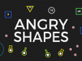 Angry Shapes