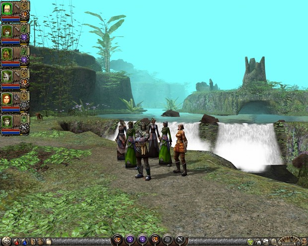 Dawn Of The Third Age Vers1.1