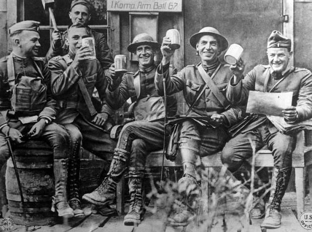 Polish -  Soviet War (Multiplayer Update!)