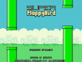 SuperFlappyBird v1.0