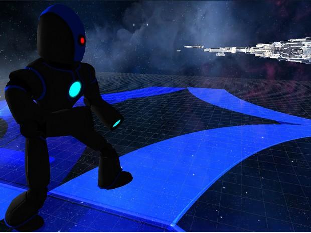 Robot Rush v1.1