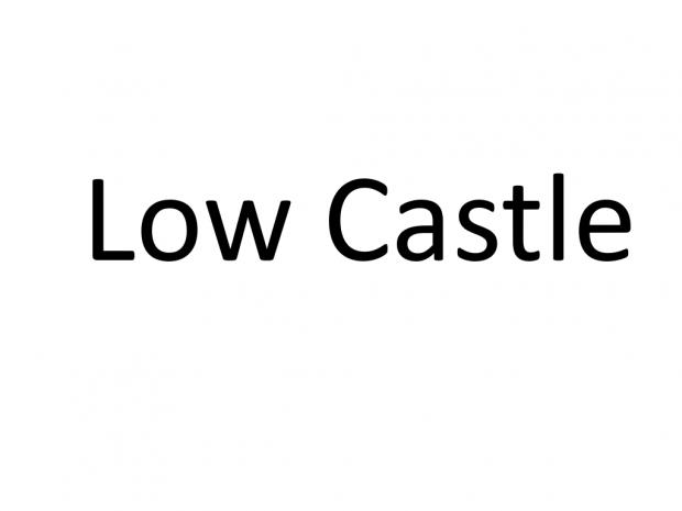 Low Castle Installer