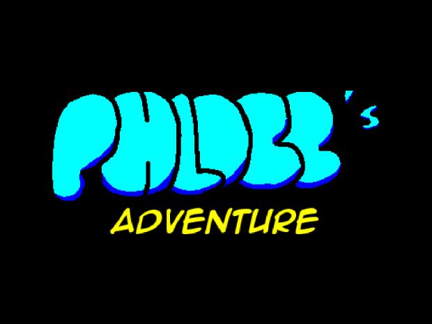 Phlobb's Adventure - Alpha 1.2.1 - Windows