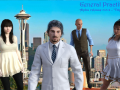 General Practitioner 004 - Trip To Seattle