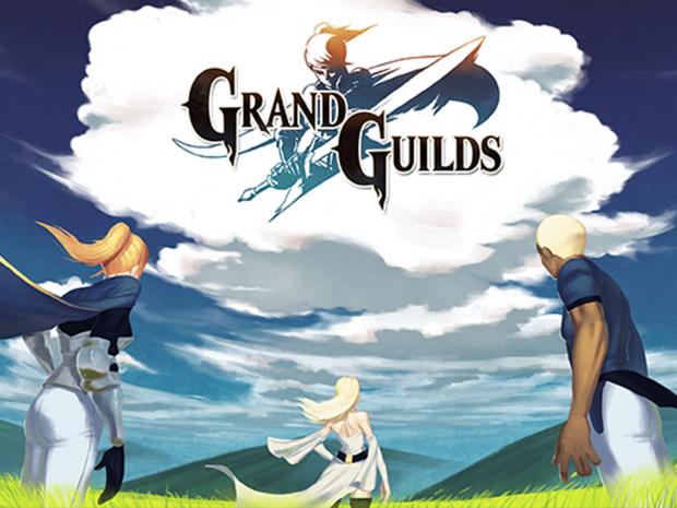 Grand Guilds - Demo v0473