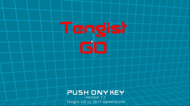 Tengist GD - Version 1.1.0.0 - Windows Installer