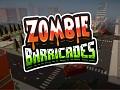Zombie Barricades - Windows x32 [Portable]