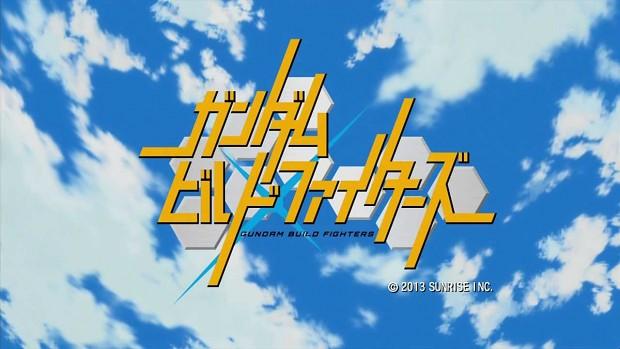Gundam Build Fighters Mod