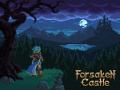 Forsaken Castle Pre-Alpha v1.2 Build (Mac)