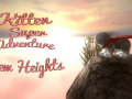 Kitten Super Adventure - New Heights v0.5 *64 Bit*