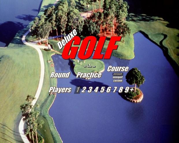 Deluxe Golf