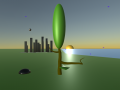 "Tree Simulator 0.40 ""The Rising Sun"""