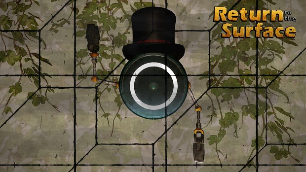 Return to the Surface   Demo