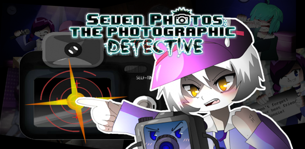 Seven Photos: Photographic Detective exe build