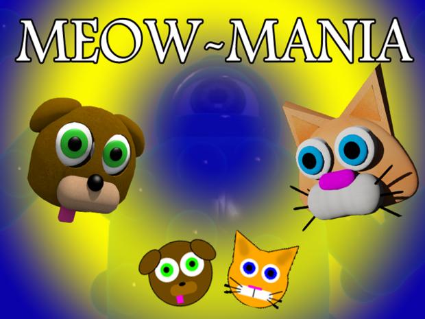 Meow Mania
