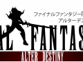 Final Fantasy IV Alter Destiny