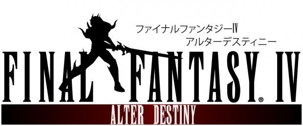 Final Fantasy IV Alter Destiny