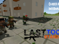 Last toon standing closed alpha