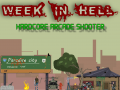 Week in Hell Full release 1