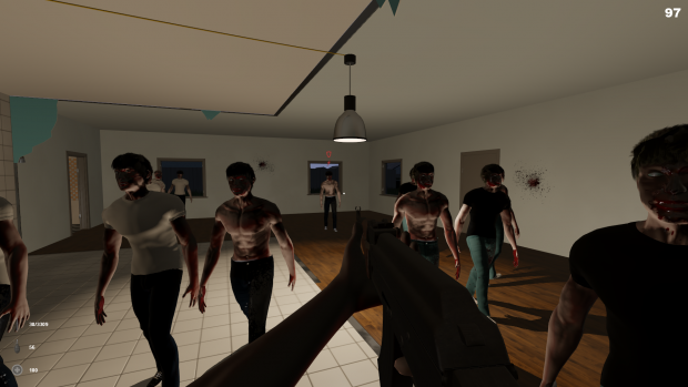 Zombie Mess download