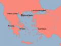 Byzantium Revival FASCIST START
