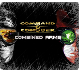 Combined Arms Alpha 0.40 for OpenRA 20170527
