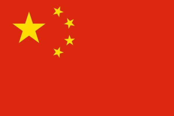China Mod