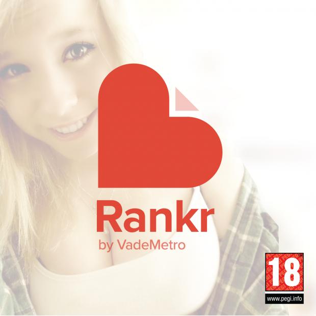 Rankr v0.1 [PC]