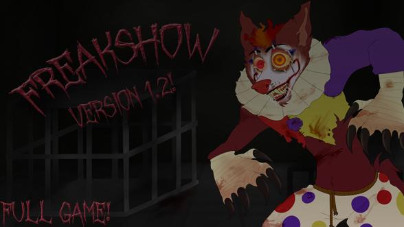 Freakshow v1,2,0